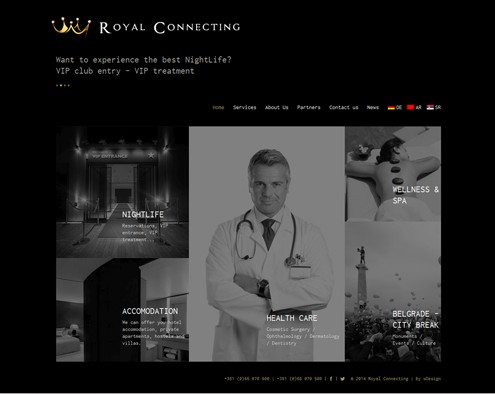 royalconnecting